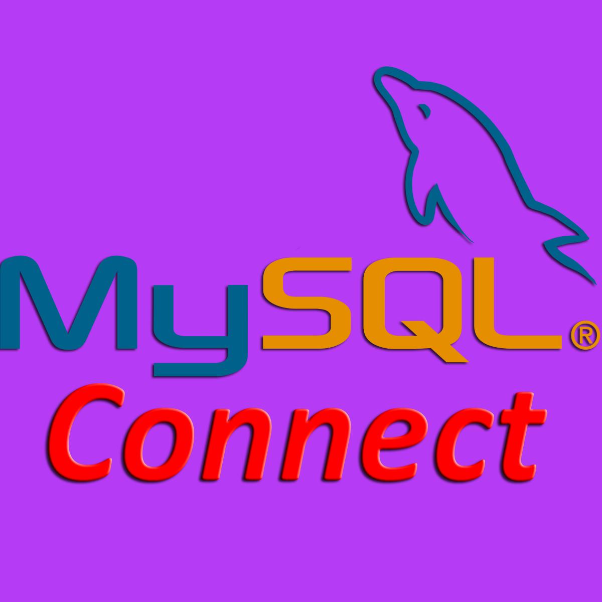 MySQL Connect